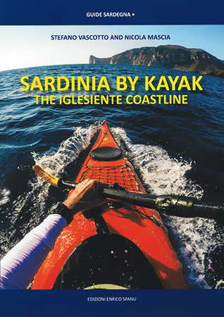 Sardinia by Kayak - The Iglesiente Coastline